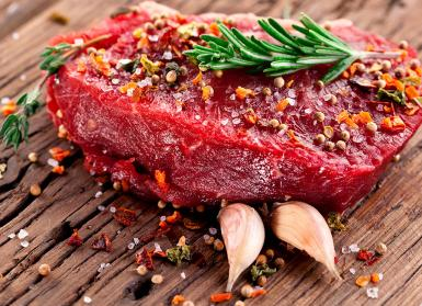 Garlic Steak Seasoning