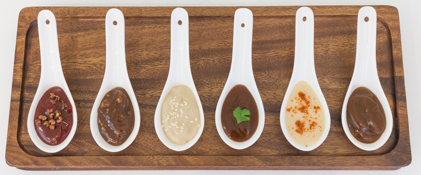 Sauces & Marinades - Newly Weds Foods